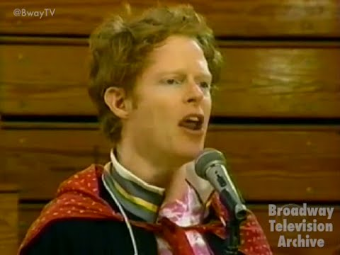 """""""Why We LIke Spelling"""" - 25th Annual Putnam County Spelling Bee (2005 CBS Thanksgiving Day Parade)"""