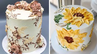100+ More Amazing Cake Decorating Compilation | Most Satisfying Cake Videos