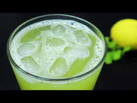 ഇത്ര രുചിയിൽ ഒരു നാരങ്ങാവെള്ളം കുടിച്ചിട്ടുണ്ടോ 😋😋| Iftar Special Lemon Juice | Mint Lime | Shameera