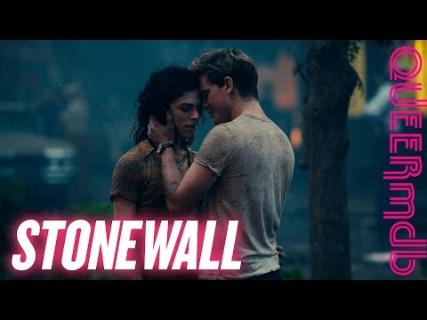 Stonewall (Film 2015) -- schwul | Gay Pride  [Full HD Trailer]