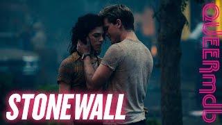 Stonewall (Film 2015) -- schwul | Gay Pride  [Full HD Trailer]