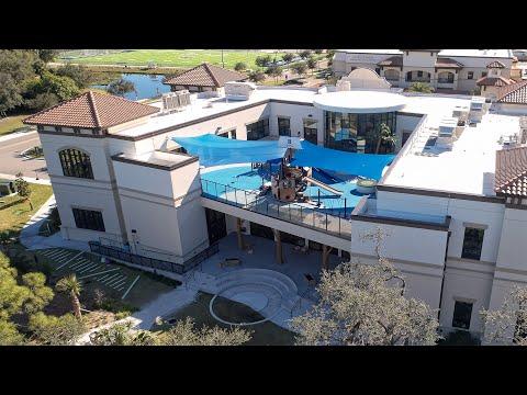 Berkeley Preparatory School - Tampa, FL - Visit a Playground - Landscape Structures