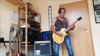 Liebesspieler - Die Toten Hosen Guitar Cover