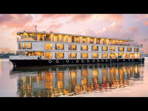 Uniworld River Cruises - India & the Sacred Ganges