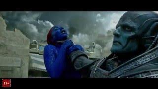 Люди Икс: Апокалипсис / X-Men: Apocalypse (2016) Дублированный финальный трейлер HD