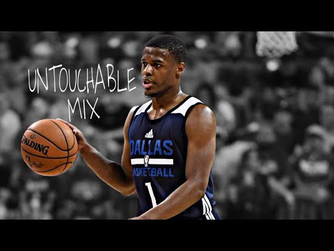 "Dennis Smith Jr ""Untouchable"" Mix ᴴᴰ"