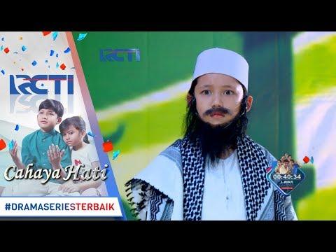 CAHAYA HATI - Yusuf Sadarin Ada Azizah [22 September 2017]
