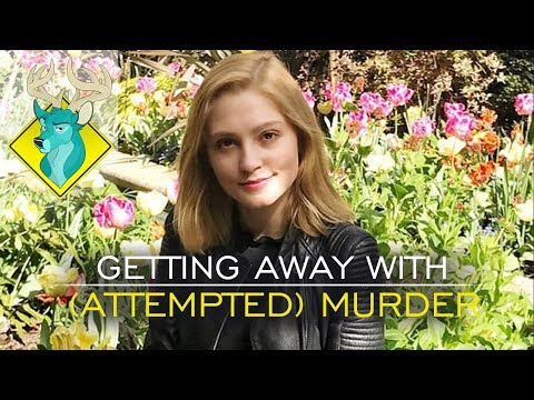 TL;DR - Getting Away with (attempted) Murder