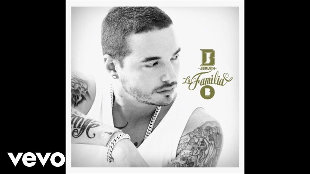 Download J. Balvin - Déjate Llevar (Audio)