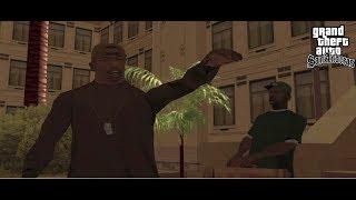GTA: San Andreas - Ep33 - Hemos vuelto