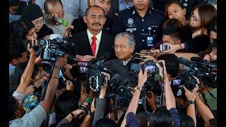 Forex RCI just a political game, says Tun M