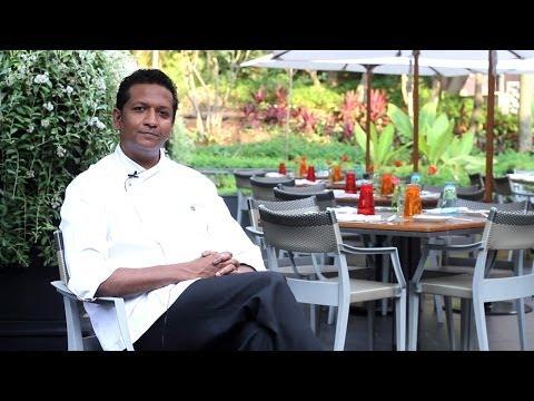 Citrus, The Leela Palace Bangalore @ Food Lovers Gourmet City 2014