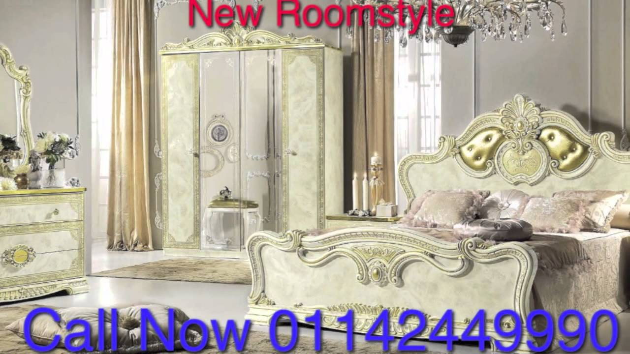 New Roomstyle Sheffield Italian Furniture Specialists - Italian Sofas Sheffield