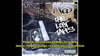 Nas - My Way (napisy PL)