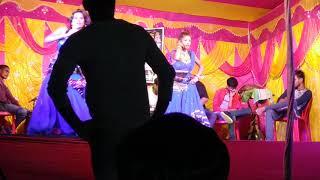 pk music stage show Samastipur