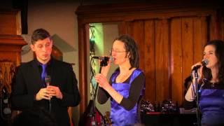 Hallelujah - The Gospel Project YouTube Thumbnail