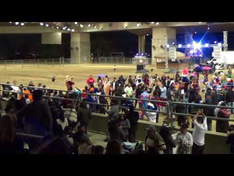 Carnaval 2018 Santa Maria Moyotzingo En City Industry California febrero 18 2018