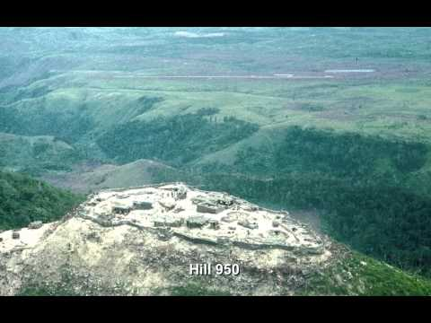 Khe Sanh - HMM 262 and the Siege