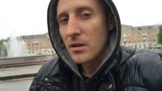 Ураган.Новокуйбышевск.Бэк стэйдж.