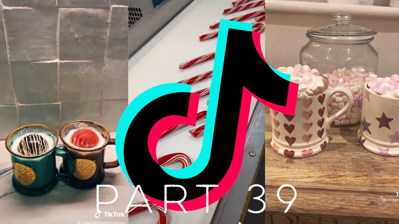 20+ MINUTES OF CHRISTMAS TIKTOK's | CHRISTMAS COUNTDOWN | 71 days! | No. 39