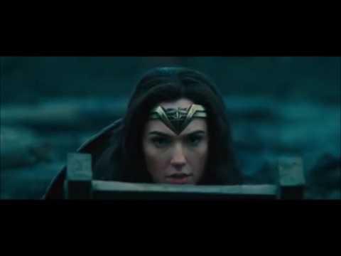 Download Wrath | Wonder Woman