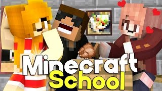 LOVE OR LUST! | Minecraft School [S7: Ep.9]