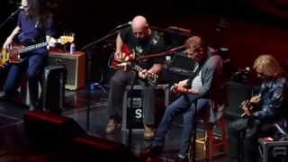 Eagles--Witchy Woman--Live @ Rogers Arena in Vancouver 2013-09-06