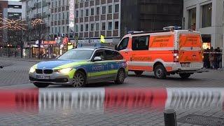 Verdächtiger Gegenstand in Tiefgarage löst größeren Polizeieinsatz aus – Feuerwehr in Bereitschaft