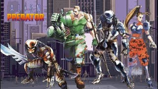Alien VS Predator Arcade 20 years anniversary MV