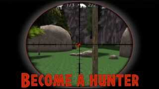 Hunting Animals 3D