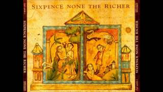 Watch Sixpence None The Richer Moving On video