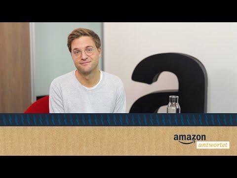 Amazon antwortet Amazon's Choice 2020