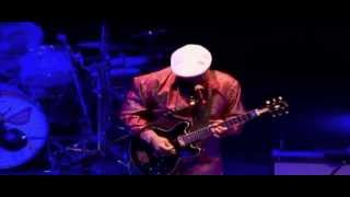 """Big Head Todd & The Monsters - """"It's Alright""""- Red Rocks 6/7/14"""