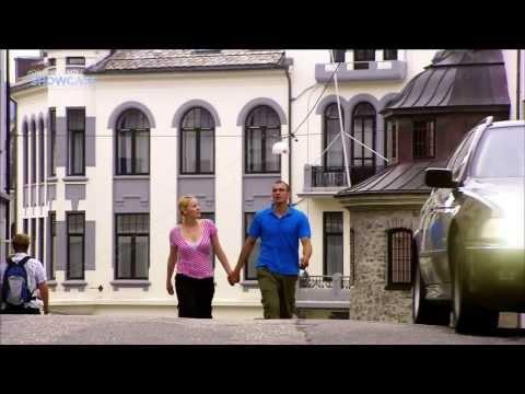 Норвегия (Norway) - Грандиозные путешествия (Ultimate Journeys, Невероятное путешествие) - Cмотреть видео онлайн с youtube, скачать бесплатно с ютуба