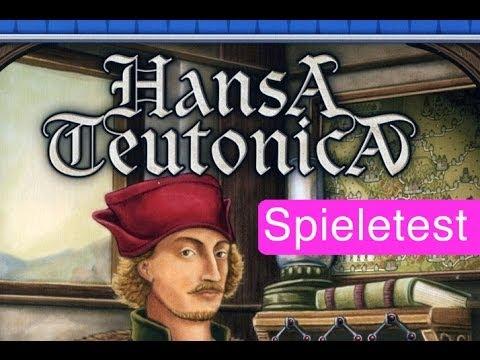 Hansa Spiele