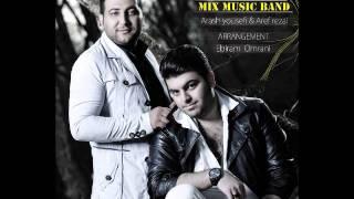 Arash Yousefi & Aref Rezai   Mix 1