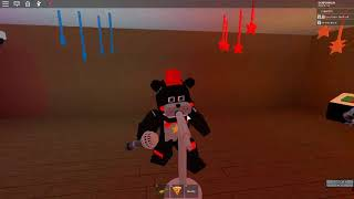 fnaf (roblox song) rp