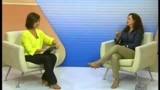 Obesidade Infantil - EPTV Comunidade - Parte 2