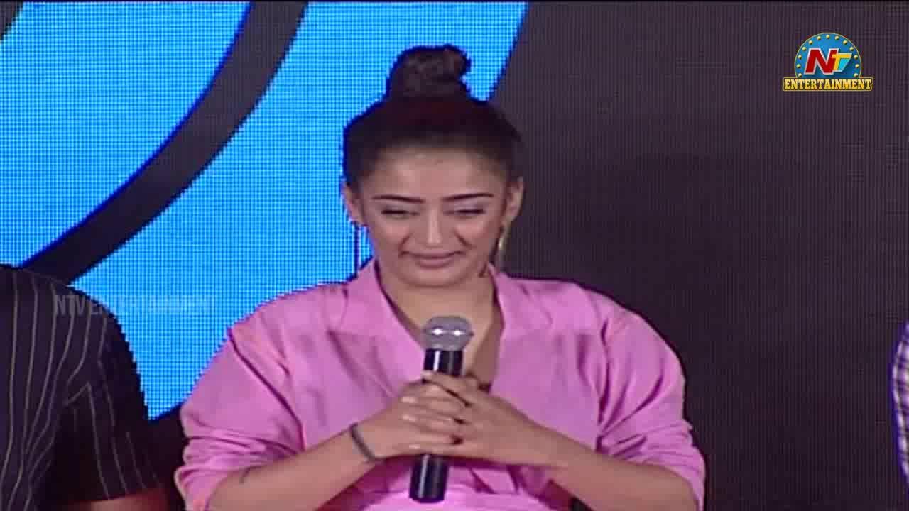 Trivikram speech about kamal hassan
