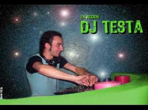 DJ TESTA