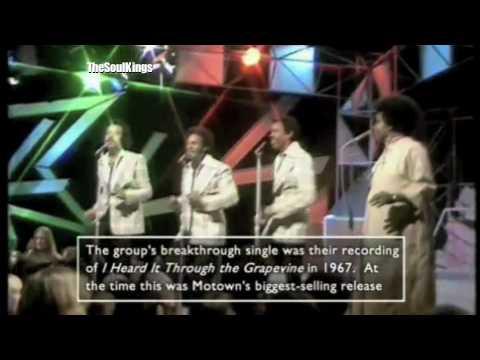 Gladys Knight & The Pips - Midnight Train To Georgia Live (1976)