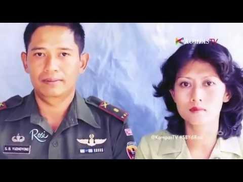 Ini Modus SBY Dekati Bu Ani