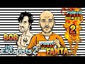 The Escapists 2 - Ep.2 S3 - Let's Play COOP avec TheFantasio974 et Bob Lennon FR HD