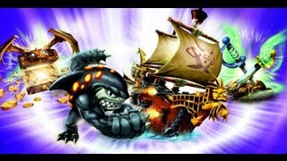 Skylanders: Spyro's Adventure -- Chapter 24: Pirate Seas