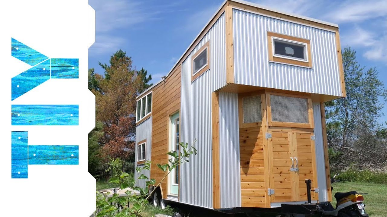 The Best Exterior Siding For Your Tiny House Lightweight And Durable