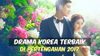 Video 6 Drama Korea Terbaik di Pertengahan 2017   Wajib Nonton download MP3, 3GP, MP4, WEBM, AVI, FLV Januari 2018