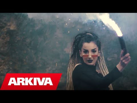 Irena - Larg (Official Video HD)
