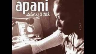 Apani B-Fly Emcee - Woman in Me (1998)