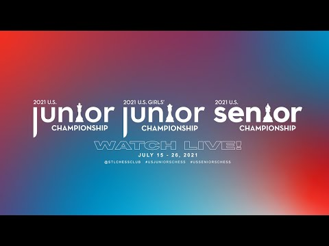 2021 U.S. Junior & U.S. Senior Championships: Round 1