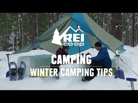 Winter Camping Tips || REI